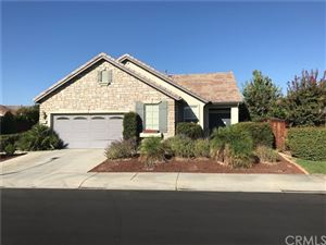 Photo of 585 Zaharias Circle, Hemet, CA 92545 (MLS # SW19237384)