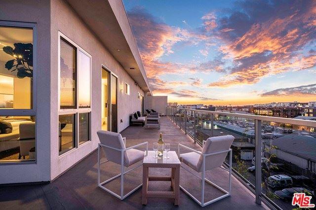 4140 Glencoe Avenue #607, Marina del Rey, CA 90292 - MLS#: 20665384