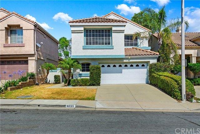 6725 Florence Place, Rancho Cucamonga, CA 91701 - MLS#: CV20123384