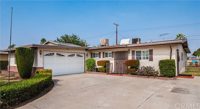 18032 Ivy Avenue, Fontana, CA 92335 - MLS#: CV20214384