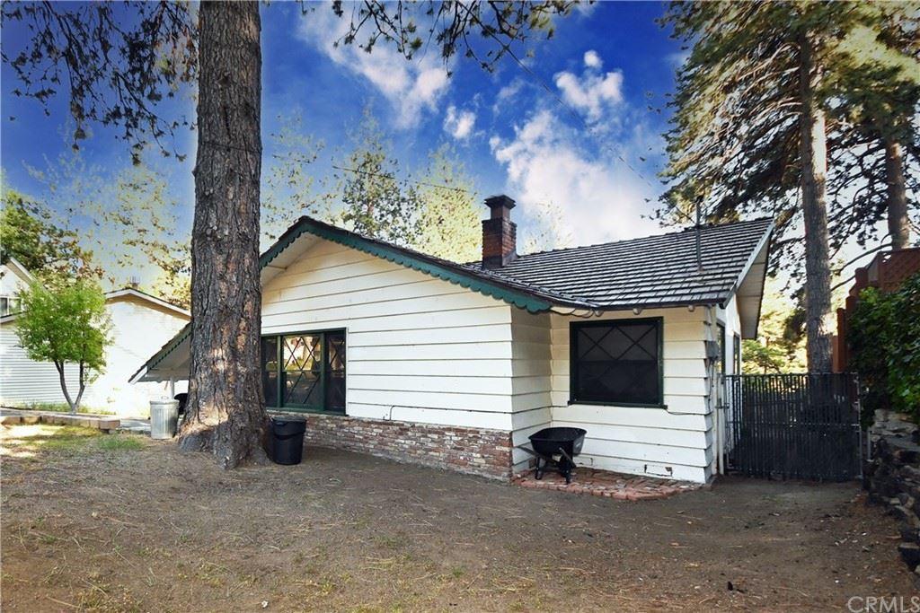 31031 Wild Oak Drive, Running Springs, CA 92382 - MLS#: IV21116384