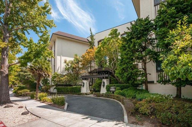 1515 Floribunda Avenue #309, Burlingame, CA 94010 - #: ML81801384