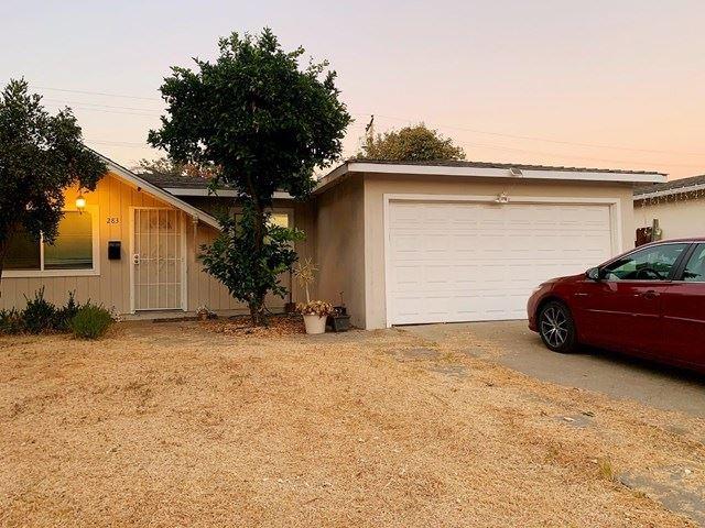 283 El Cajon Drive, San Jose, CA 95111 - #: ML81818384