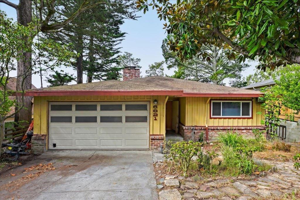 6821 Ridgewood Drive, Oakland, CA 94611 - MLS#: ML81856384