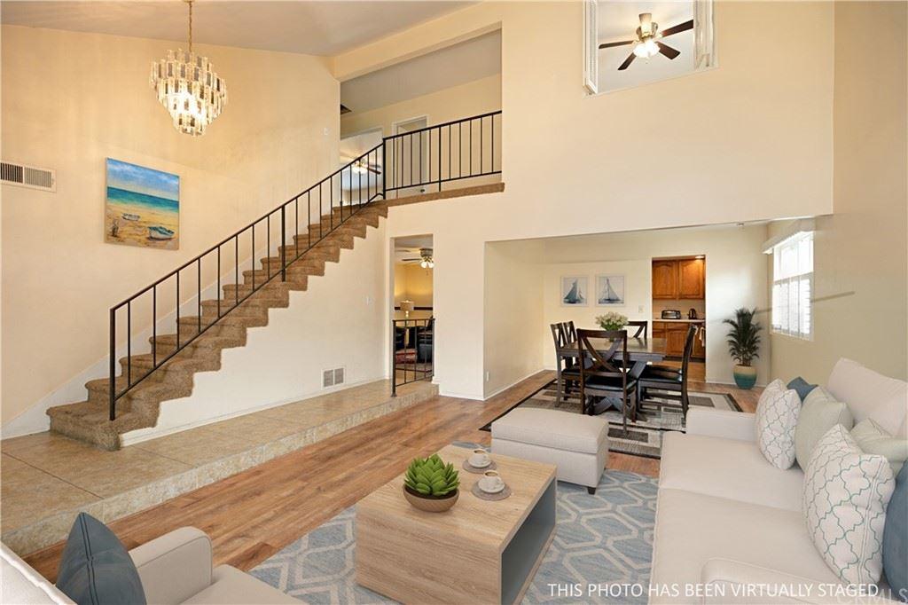 14731 Comet Street, Irvine, CA 92604 - MLS#: OC21098384