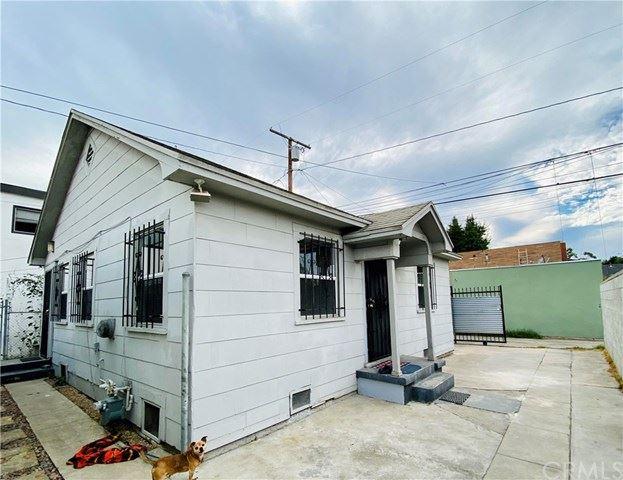 2465 Linden Avenue, Long Beach, CA 90806 - MLS#: PW20237384