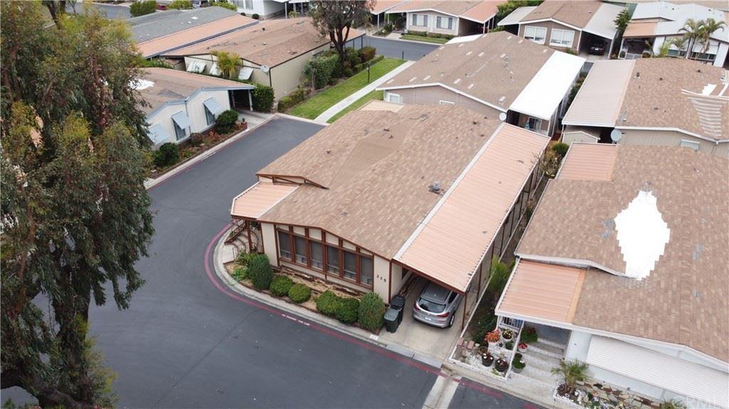 1919 W Coronet Avenue #215, Anaheim, CA 92801 - MLS#: PW21087384