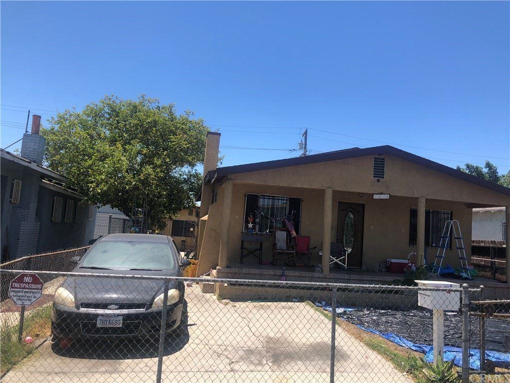 1934 E 75th Street, Los Angeles, CA 90001 - MLS#: RS21138384