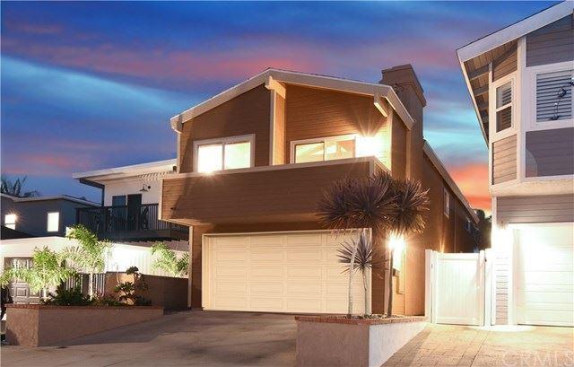 1128 20th Place, Hermosa Beach, CA 90254 - MLS#: SB20231384