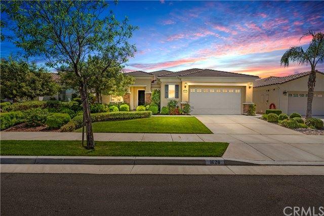 1626 Via Rojas, Hemet, CA 92545 - MLS#: SW20087384