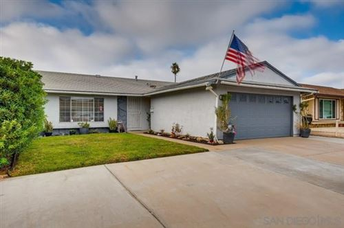 Photo of 1820 Tamarand Way, San Diego, CA 92154 (MLS # 200049385)