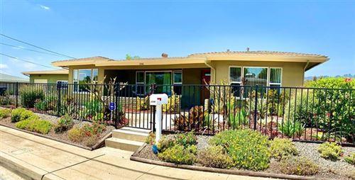 Photo of 2546 Algiers Street, Escondido, CA 92027 (MLS # 210012385)