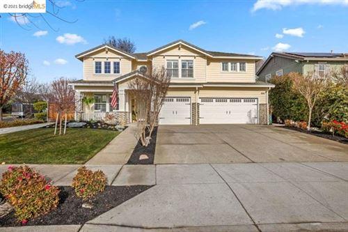 Photo of 1475 MAJESTIC LANE, Brentwood, CA 94513 (MLS # 40934385)