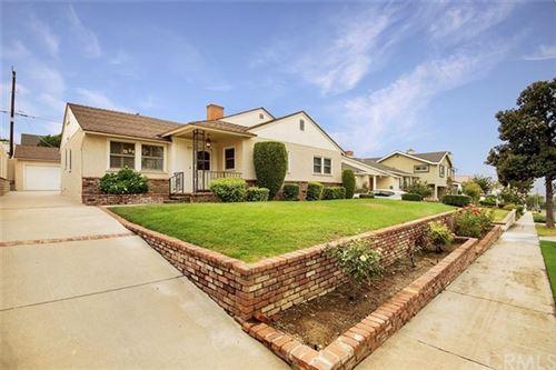 Photo of 930 Amherst Drive, Burbank, CA 91504 (MLS # BB20191385)