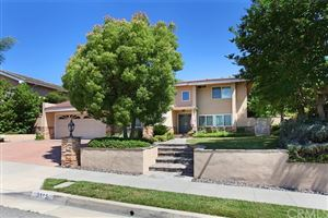 Photo of 3115 E Marywood Drive, Orange, CA 92867 (MLS # PW19164385)