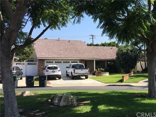 Photo of 13021 Wickshire Lane, Tustin, CA 92782 (MLS # PW20151385)