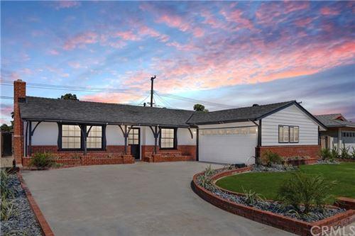 Photo of 5441 Laurelton Avenue, Garden Grove, CA 92845 (MLS # PW20168385)