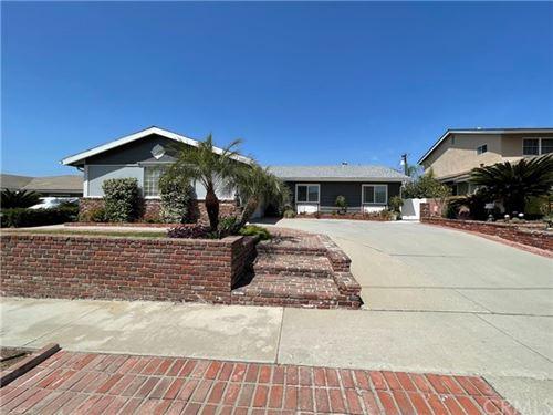 Photo of 11947 Mayes Drive, La Mirada, CA 90638 (MLS # RS21094385)