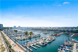 Photo of 4267 Marina City Drive #410, Marina del Rey, CA 90292 (MLS # SB19115385)