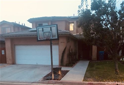 Photo of 14533 Willowgreen Lane, Sylmar, CA 91342 (MLS # SR19272385)