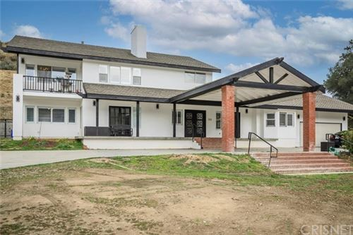 Photo of 30585 Hasley Canyon Road, Castaic, CA 91384 (MLS # SR21049385)