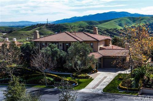 Photo of 2301 Vellano Club Drive, Chino Hills, CA 91709 (MLS # TR21007385)