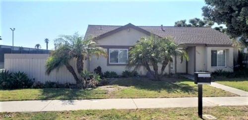 Photo of 1741 Lookout Drive, Oxnard, CA 93035 (MLS # V1-7385)
