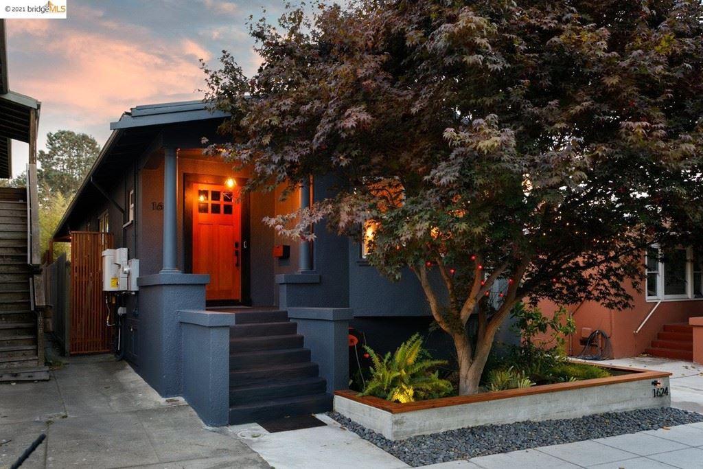 1624 Hopkins St, Berkeley, CA 94707 - MLS#: 40966385