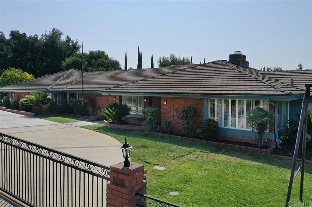 1404 Lemon Avenue, Bradbury, CA 91008 - MLS#: AR21201385