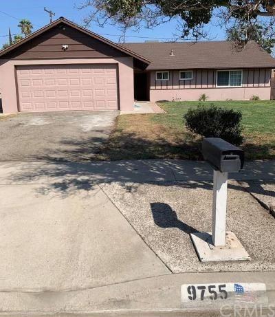 9755 Vine Street, Bloomington, CA 92316 - MLS#: DW21199385