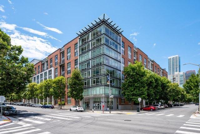 200 Brannan Street #314, San Francisco, CA 94107 - #: ML81845385