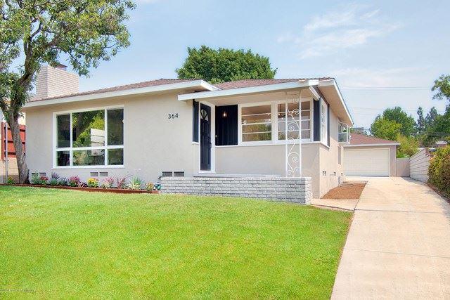364 N Ivy Avenue, Monrovia, CA 91016 - #: P0-820003385