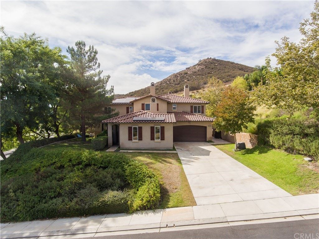 26835 Orchid Tree Avenue, Murrieta, CA 92562 - MLS#: PW21217385
