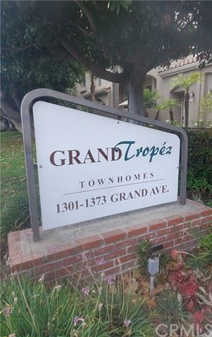 1365 E Grand Avenue #F, El Segundo, CA 90245 - #: SB21100385