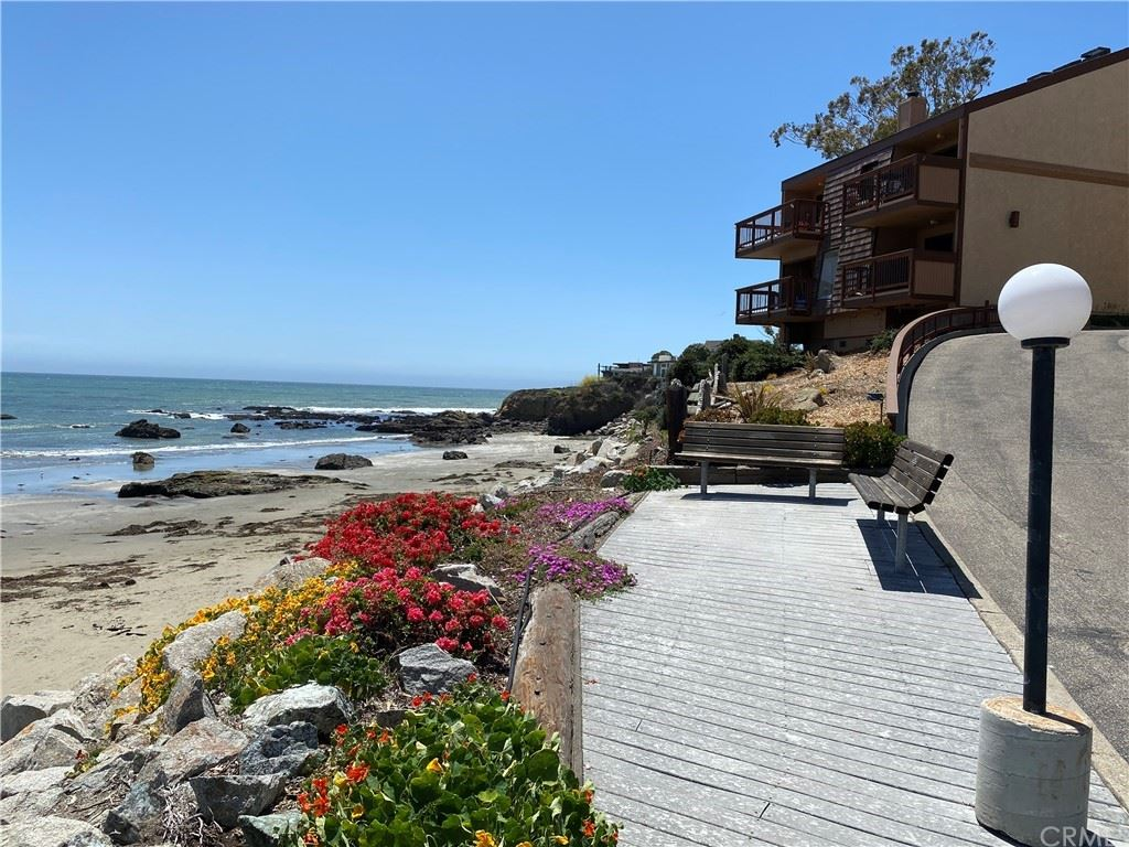 Photo of 349 N Ocean Avenue #B1, Cayucos, CA 93430 (MLS # SC21147385)