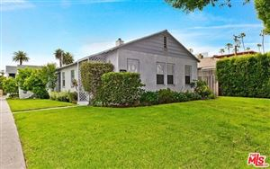 Photo of 1430 FRANKLIN Street, Santa Monica, CA 90404 (MLS # 19472386)