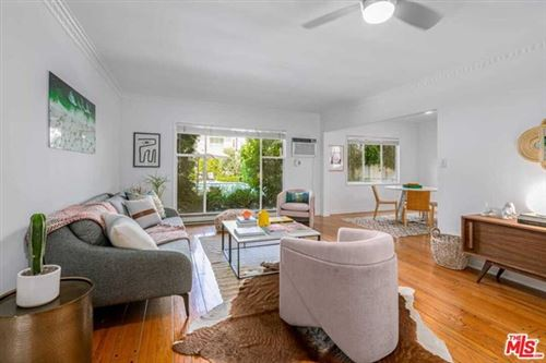 Photo of 1234 Havenhurst Drive #8, West Hollywood, CA 90046 (MLS # 20608386)