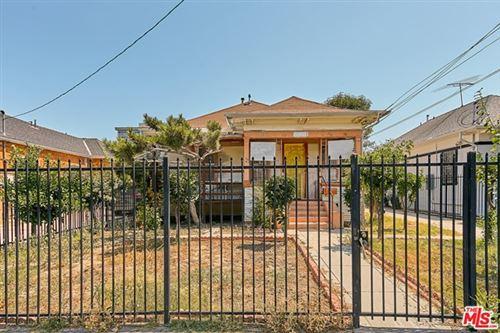 Photo of 1228 S Berendo Street, Los Angeles, CA 90006 (MLS # 20624386)
