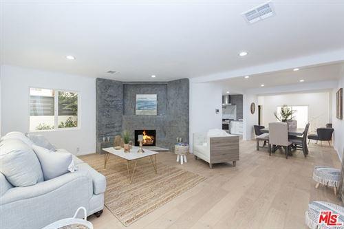Photo of 2845 S BARRINGTON Avenue, Los Angeles, CA 90064 (MLS # 20632386)