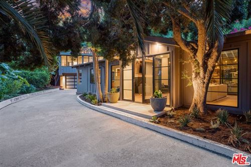 Photo of 2501 Outpost Drive, Los Angeles, CA 90068 (MLS # 20636386)