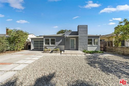 Photo of 3460 Military Avenue, Los Angeles, CA 90034 (MLS # 20647386)