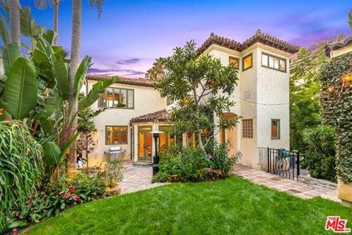 Photo of 703 12Th Street, Santa Monica, CA 90402 (MLS # 20664386)