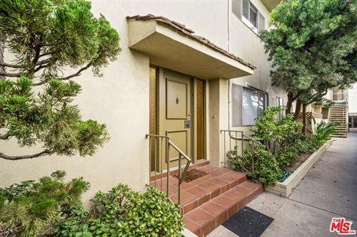 Photo of 11861 Texas Avenue #1, Los Angeles, CA 90025 (MLS # 21681386)