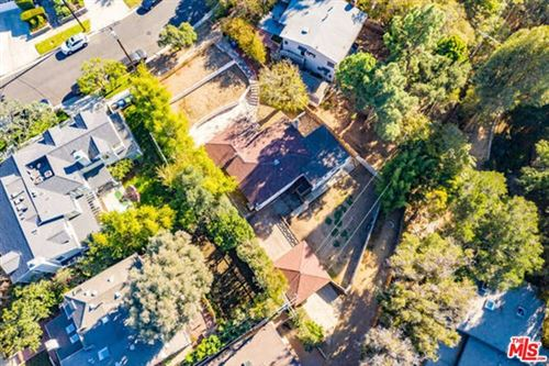 Photo of 675 Muskingum Avenue, Pacific Palisades, CA 90272 (MLS # 21693386)