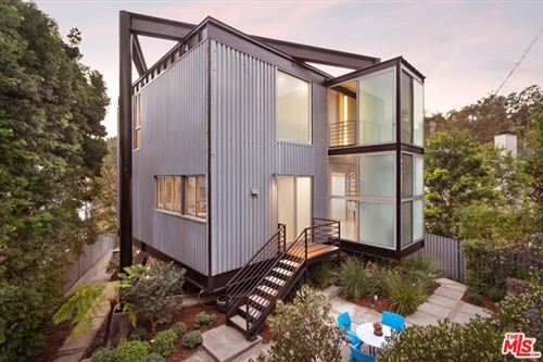 Photo of 444 Sycamore Road, Santa Monica, CA 90402 (MLS # 21700386)
