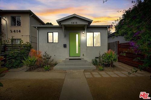 Photo of 5418 Inglewood Boulevard, Culver City, CA 90230 (MLS # 21718386)