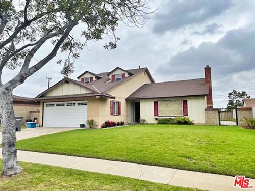 Photo of 1280 E Bankers Drive, Carson, CA 90746 (MLS # 21732386)