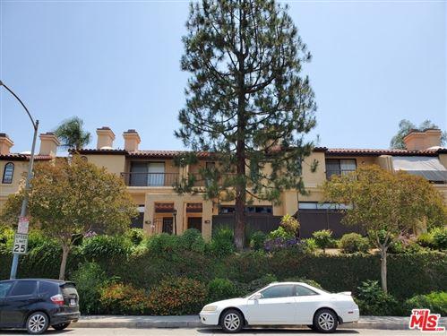 Photo of 1840 S Marengo Avenue #54, Alhambra, CA 91803 (MLS # 21754386)