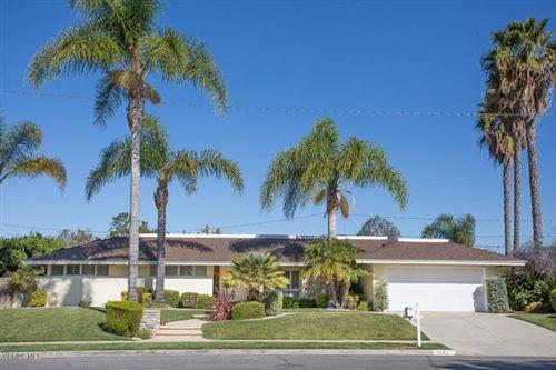 Photo of 1102 Hendrix Avenue, Thousand Oaks, CA 91360 (MLS # 220007386)