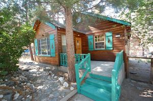 Photo of 1716 Sparrow Road, Wrightwood, CA 92397 (MLS # 510386)